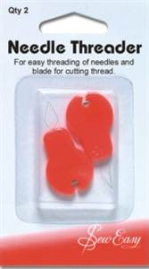 Sew Easy Needle Threader/Thread Cutter 2