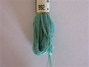 992 - Light Aquamarine