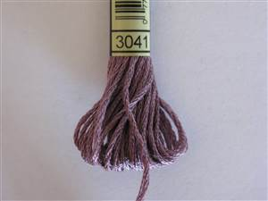 3041 - Medium Antique Violet