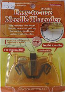 EscortII Needle Threader