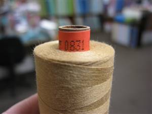 Colour 0831 - 1000m - 120wt