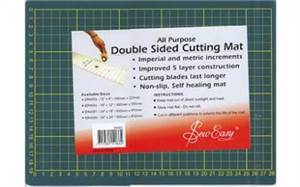 "Sew Easy XL Cutting Mat 900mm x 600mm (36"" x 24"")"