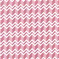 Love Birds - Pink Chevron