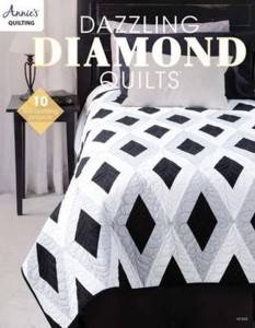 Dazzling Diamond Quilts