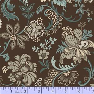 Uptown Duets - Large Floral