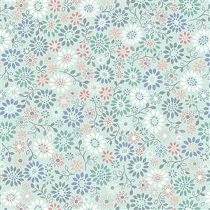 Flos Little Flowers - Light Blue