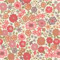 Flos Little Flowers - Multi on White