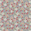 Flos Little Flowers - Flower Heads on Grey