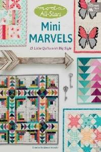 Moda All Stars - Mini Marvels