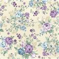 Twilight Garden - Allover Floral