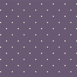 Twilight Garden - Polka Dots
