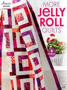 More Jelly Roill Quilts