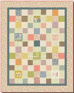 All In A Day - Quilt Kit