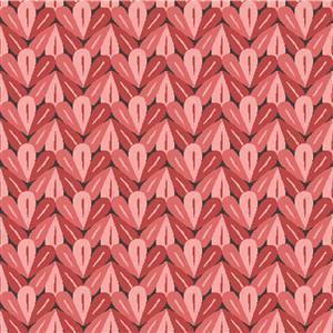 Home Tweet Home - Feathers Pink