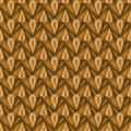 Home Tweet Home - Feather Dark Gold